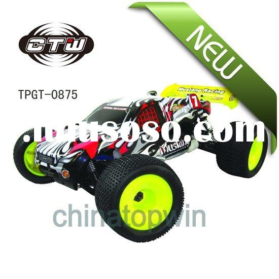 rc gas car,Rc hobby nitro rc car 1/8th Scale 4WD nitro gas powered off-road buggy