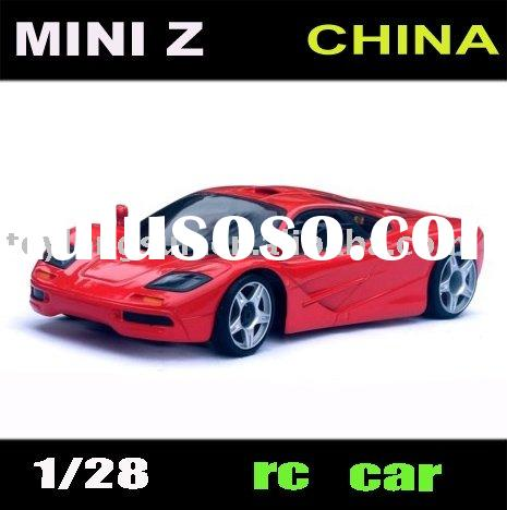 rc scale car model