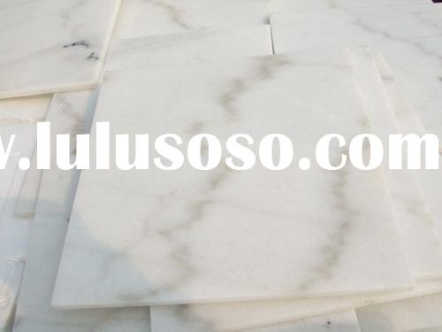 white marble tile, marble floor wall tiles 305x305