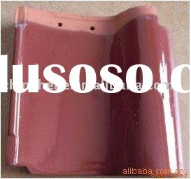 200x200mm Spanish roof tile