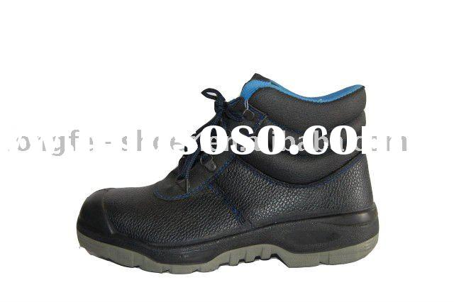 2011 new  style oil resistant safety shoes