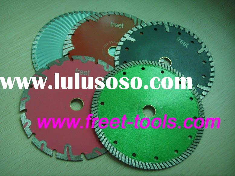 "4""TO 9"" DIAMOND BLADES FOR CUTTING GRANITE,QUARRY,STONE,MARBLE,CONCRETE,BRICKS,TILES"