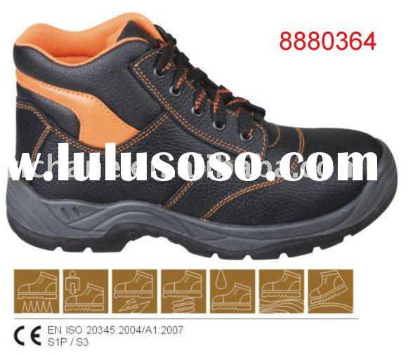 8880364 CE Standard Industrial Safety Shoes
