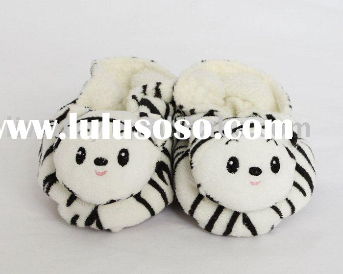 Baby shoes-tiger shoes