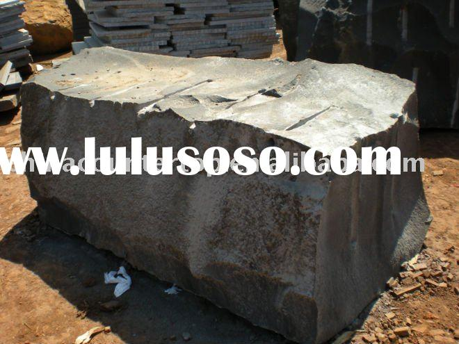 Basalt Quarry Paving Stone