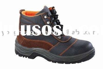 China safety shoes manufacturer
