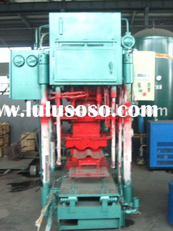 Concrete Roof  Tile Machine
