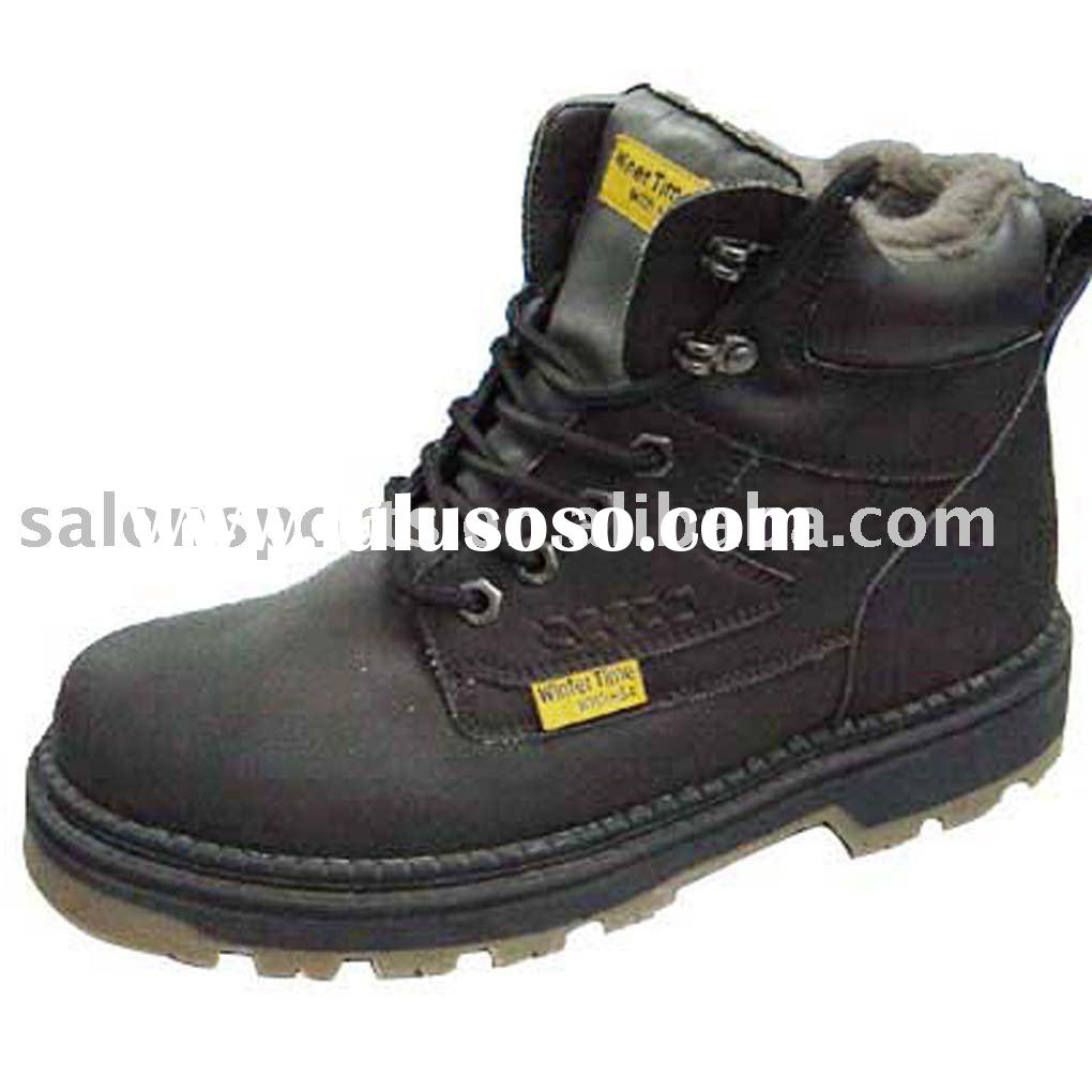 DURABLE MENS WORK SHOES