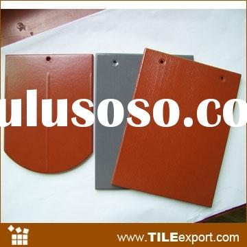 Flat Roof Tile (MS8140)