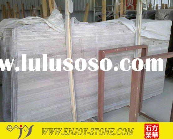 Grey Wood Vein Marble Stone
