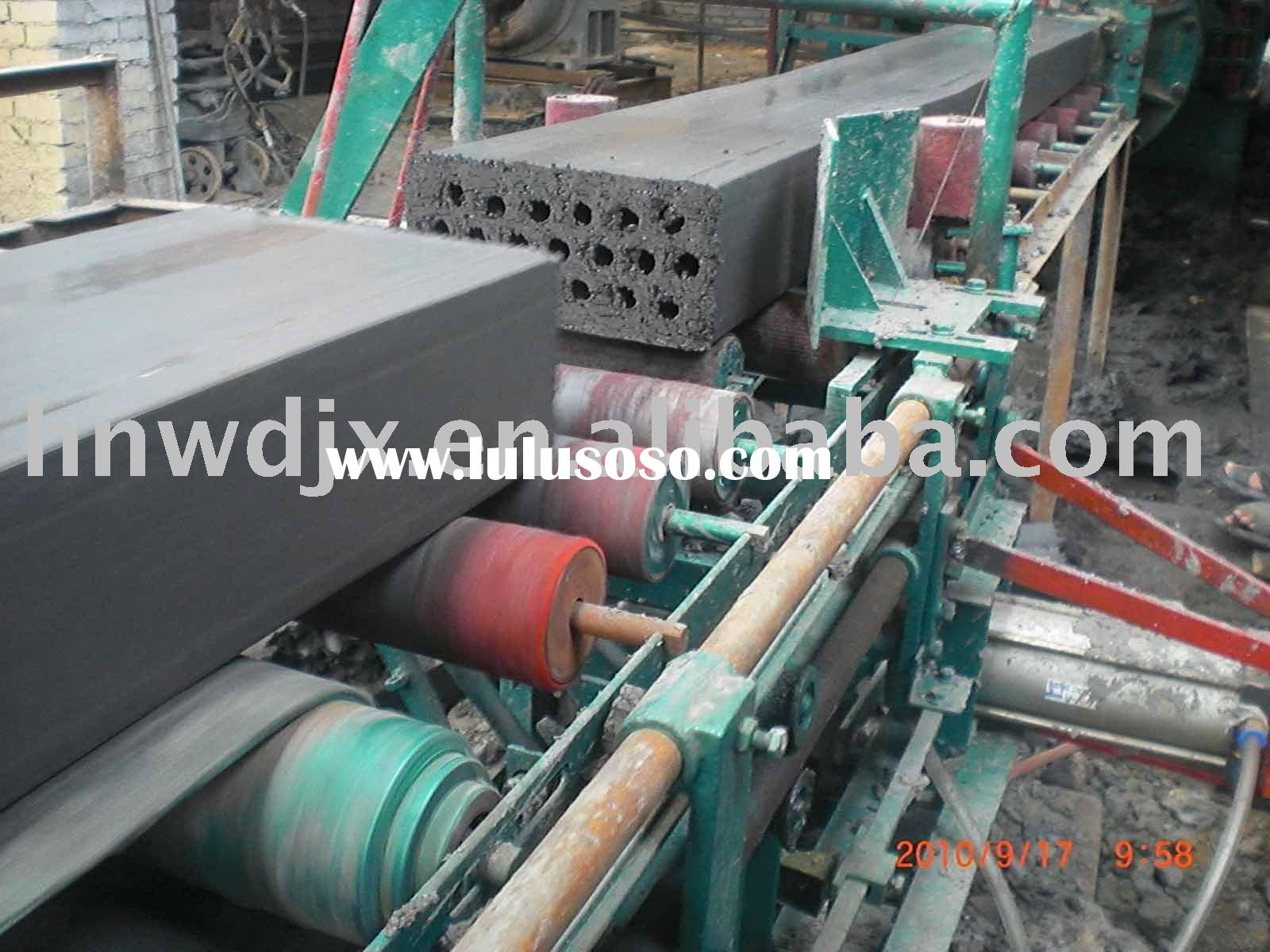 Hot sale in Iraq ! QT-26 QP280 Full-automatic brick cutting machine,block cutter