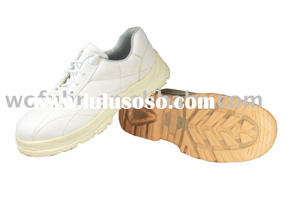 Kitchen Safety Shoes for Woman