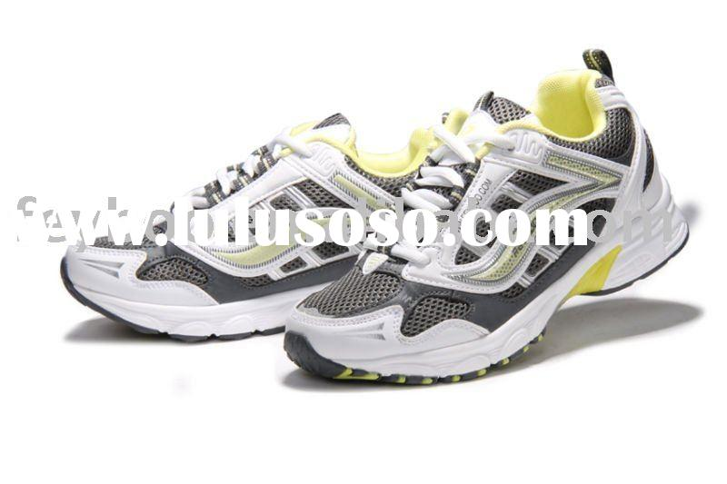 Latest 2011 new style national women sport shoes