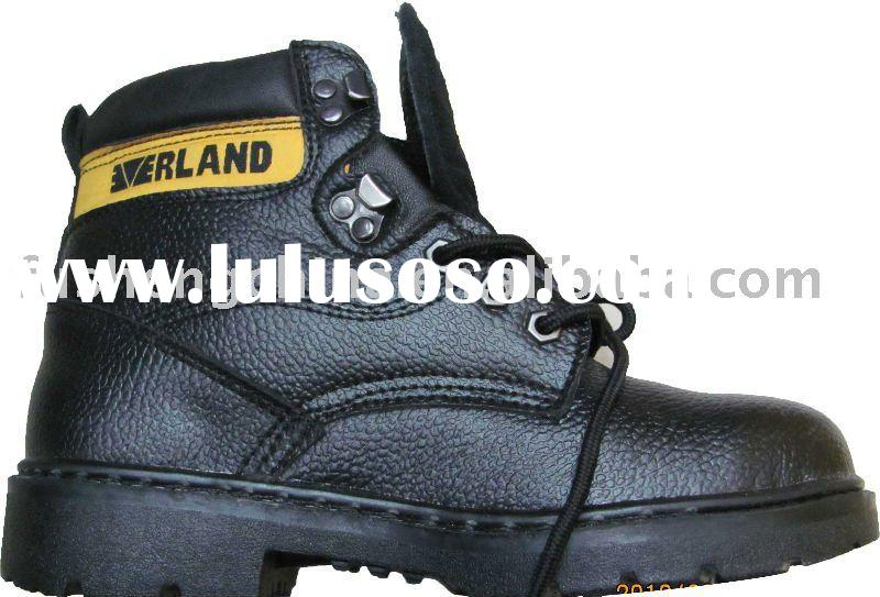 Man Work Anti-Static Safety Shoes
