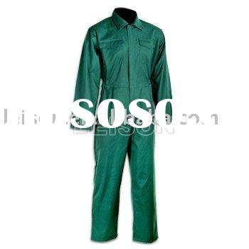 Safety Coverall Manufacture