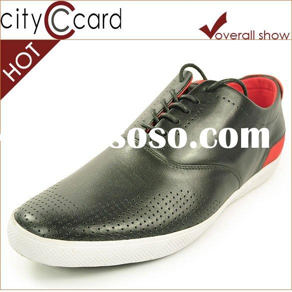 Shoes made in China