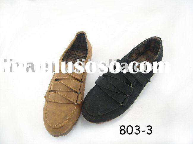 The hottest fashionable casual shoes woman 2011