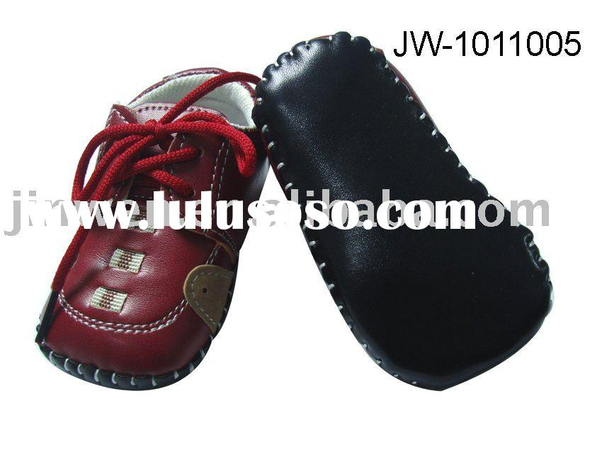 fashion cotton baby shoes