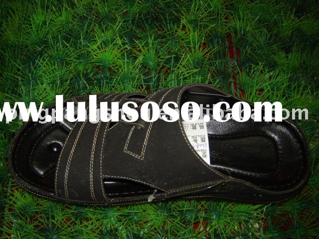 men shoes made in china
