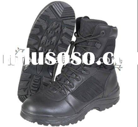 police boot
