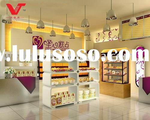 shoes retail store design