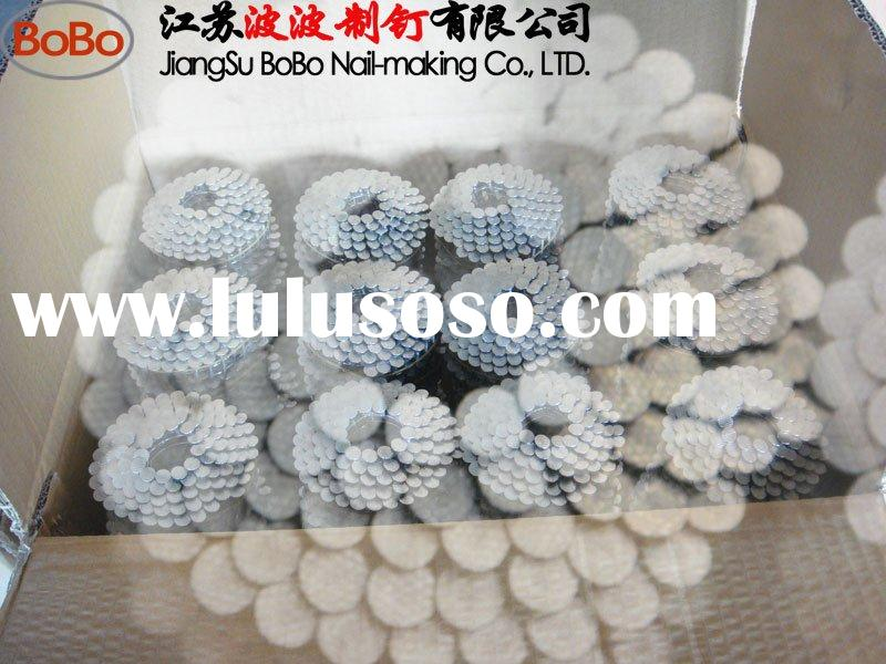 stainless steel coil nail