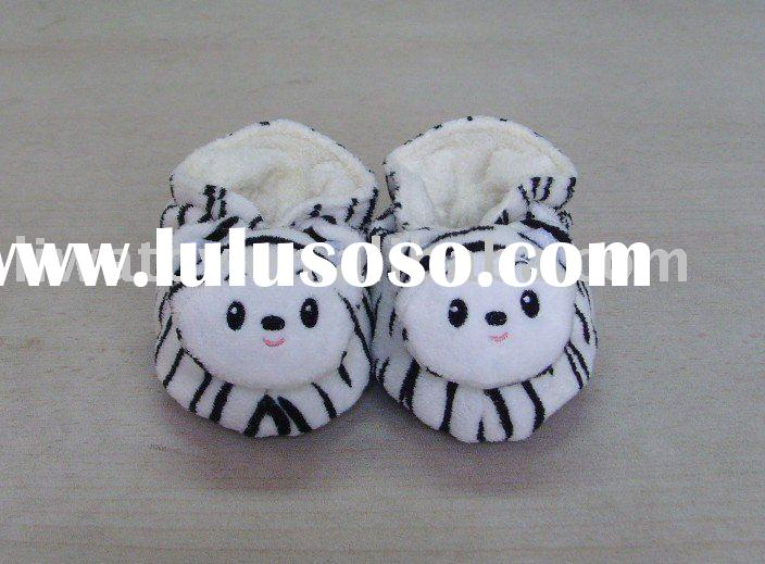 tiger baby shoes