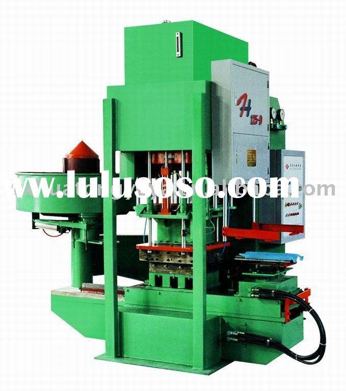 tile making machinery