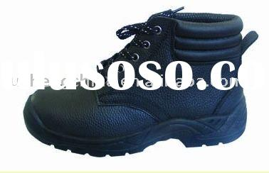 work breathable and comfortable men work shoes