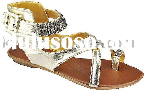 2011 hot sale lady shoe