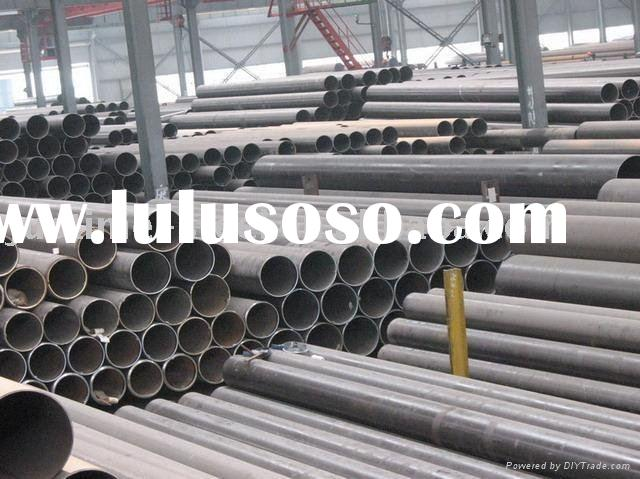 A53 ERW steel pipe
