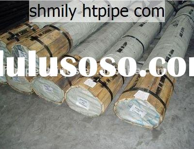 ASTM A135 ERW pipe