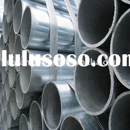 ASTM A53 Galvanized Pipe