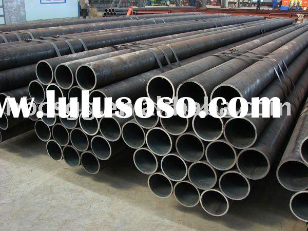 Carbon Seamless Steel Pipes ASTM A106 Gr.B
