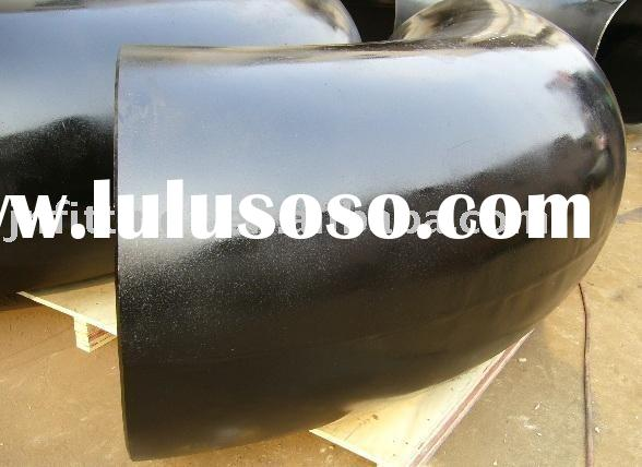 Carbon Steel big size pipe fitting
