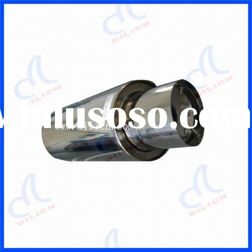 Cheap Stainless Steel Muffler