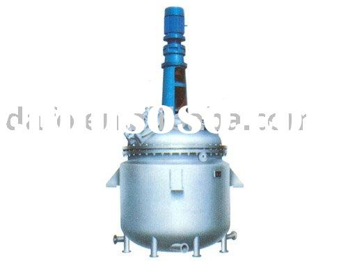 Chemical Reactor Tank