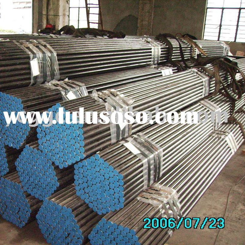 Cold Drawn Carbon Seamless Steel Tubes and Pipe