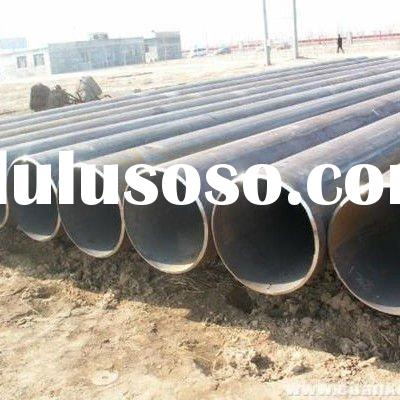 Cold Drawn Steel Tube