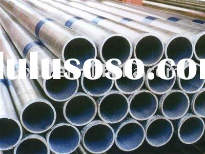 ERW Industrial pipes/tubes
