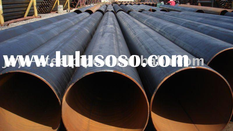 ERW STEEL PIPE X70