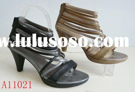 FASHION LADIES SHOES
