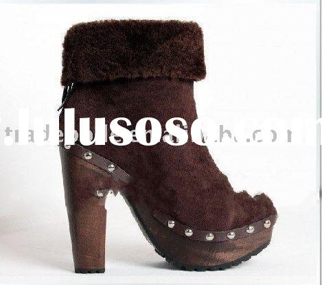 Lady Boots Ladies Shoes
