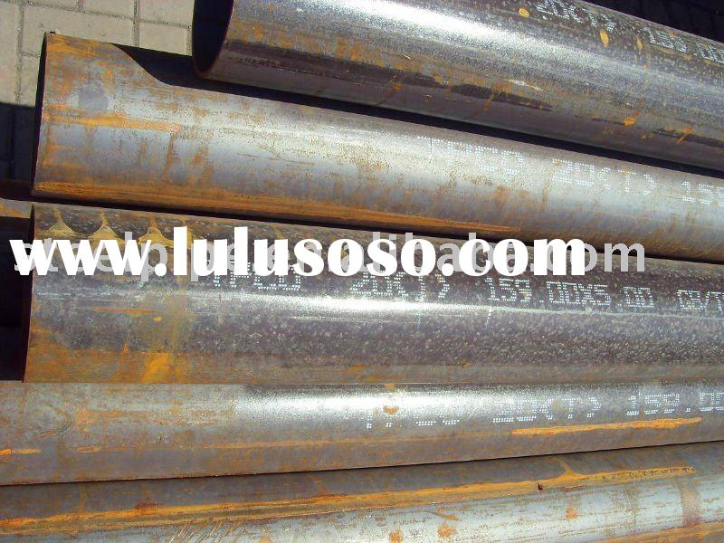 Low Carbon Steel Pipe ASTM A179