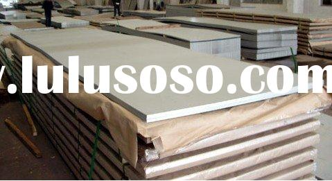 OFFER stainless steel sheet 304L