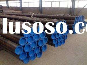 Pressure and temperature  ratings of ASTM A106, API 5L and ASTM A53 Seamless Carbon Steel Pipes