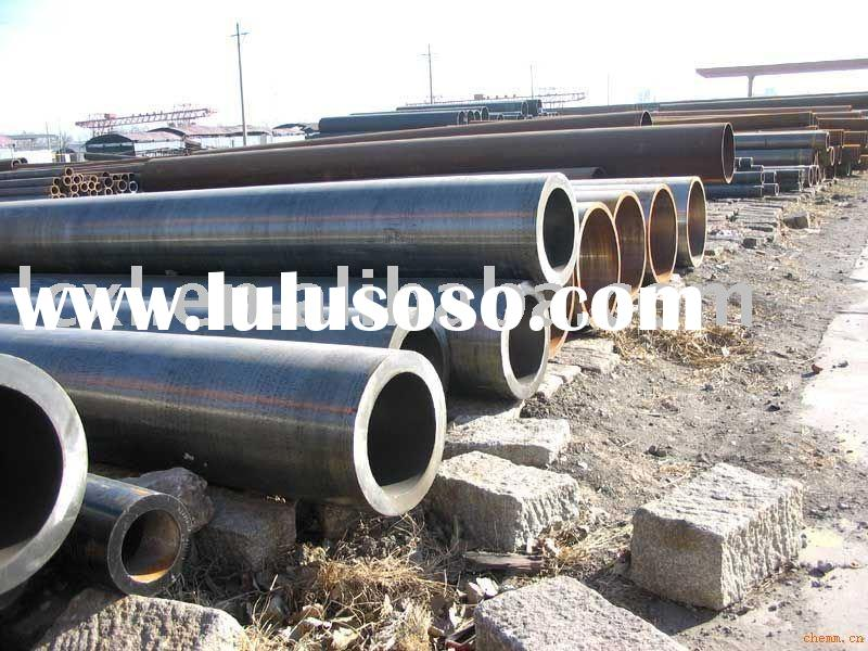 Q420B carbon steel pipe