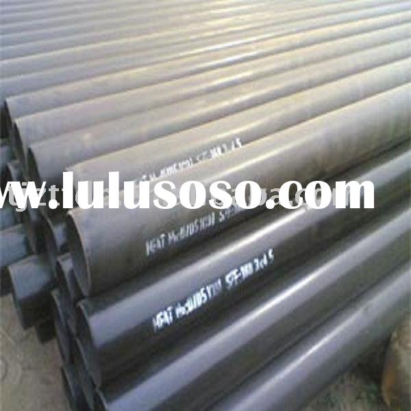 Schedule 80 Steel Pipes