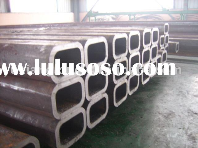 Square torque steel tube