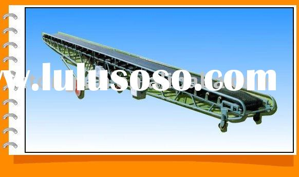 Steel belt conveyor TX